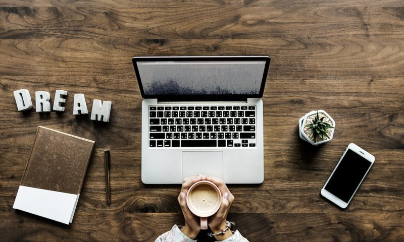 Skapa mer trafik med omarbetade blogginlagg